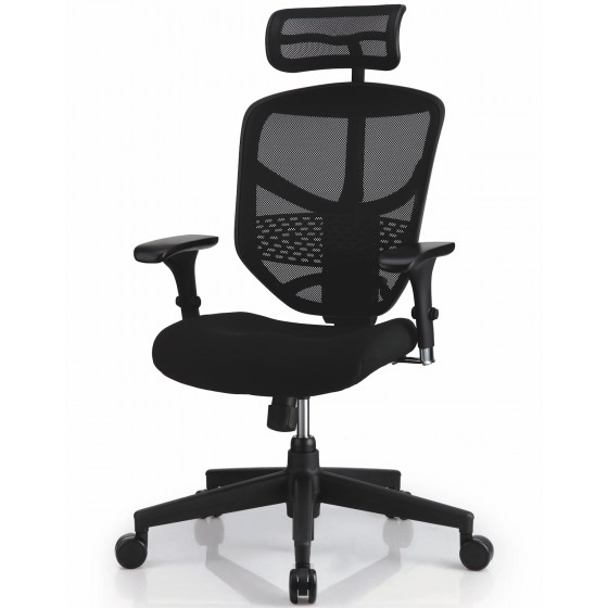 Scaun Ergonomic ENJOY F...