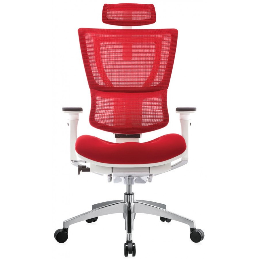 Scaun Ergonomic MIRUS RED 3D Mesh