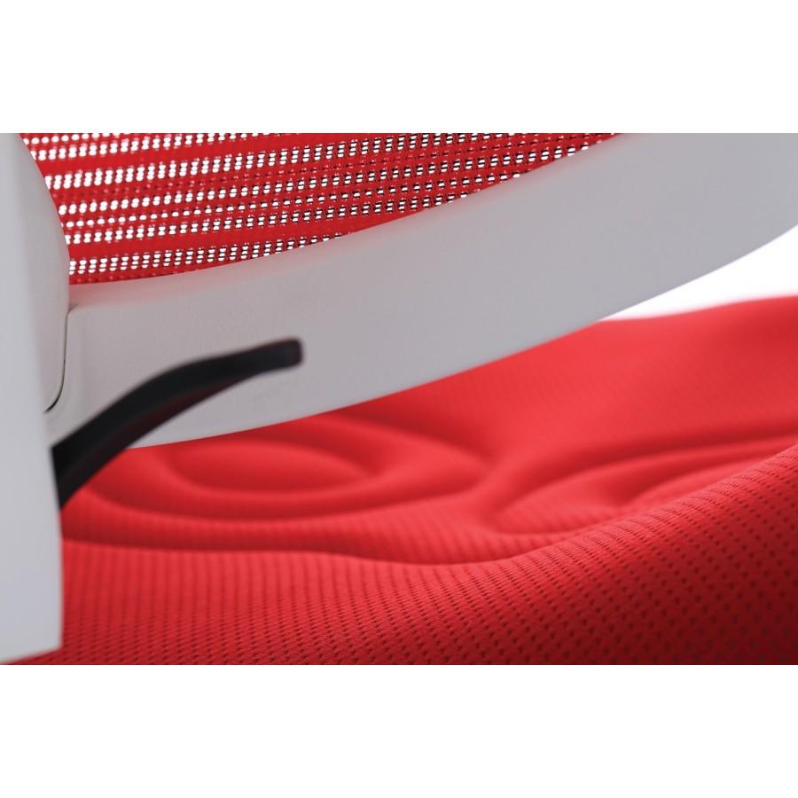 Scaun Ergonomic MIRUS RED 3D Mesh