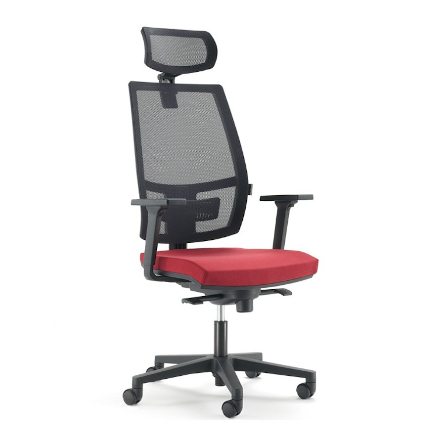 Scaun Ergonomic FULLY 351