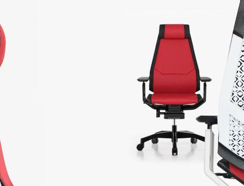 Scaunul Genidia – Confort și flexibilitate superioară